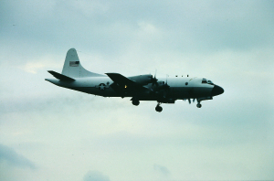 UP-3 Orion