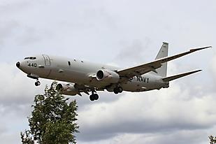 P-8 Poseidon (Boeing 737)