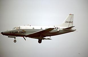 T-39 Sabreliner