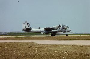 V-1 Mohawk