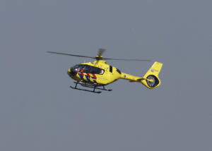 Dutch Lifeliner EC135