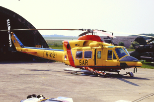 Netherlands Search And Rescue