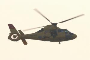 Noordzee Helicopters Vlaarderen SAR (civ)