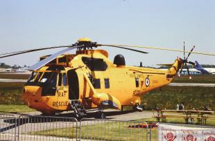 UK Rescue (mil)