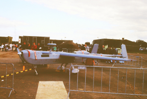 UAV - Unmanned Aerial Vehicle
