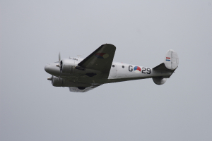 War Birds & Historic Flight