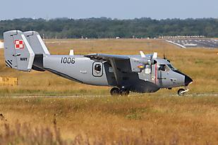 Antonov 28 Bryza